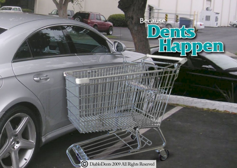 ShoppingCartDing