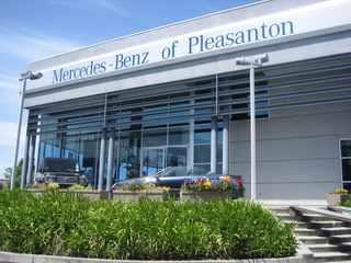Mercedes Benz of Pleasanton's Exciting New Expansion