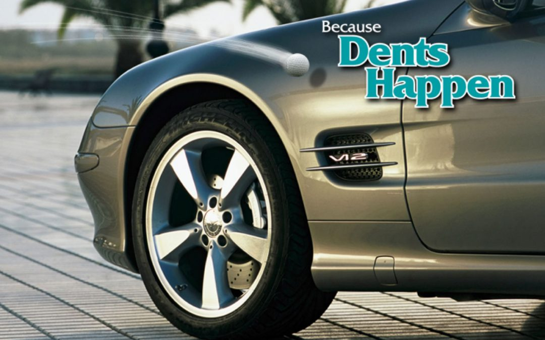 Bay Area Paintless Dent Repairs: Choosing a Qualified Specialist